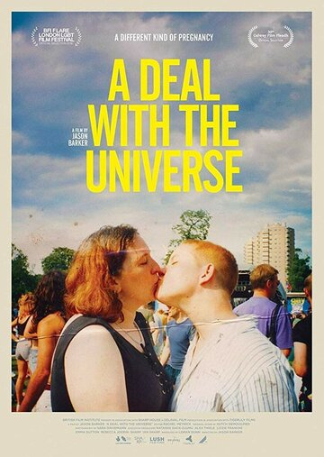 A Deal with the Universe (2018)